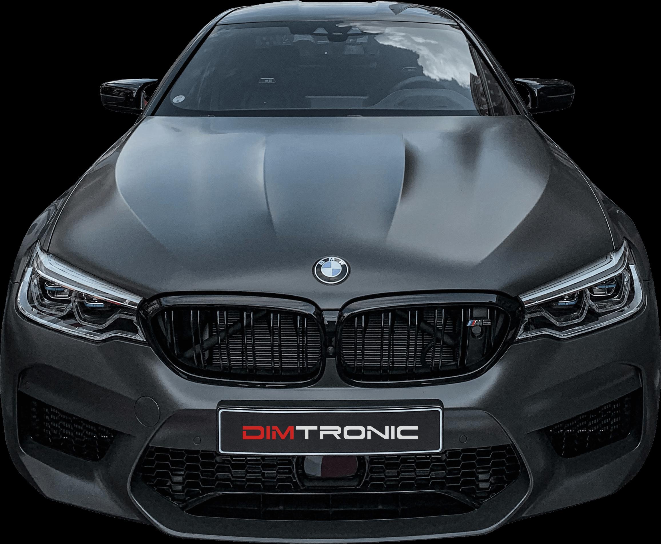 BMW Dimtronic