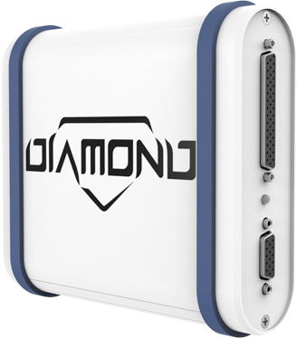 Dimtronic Diamond
