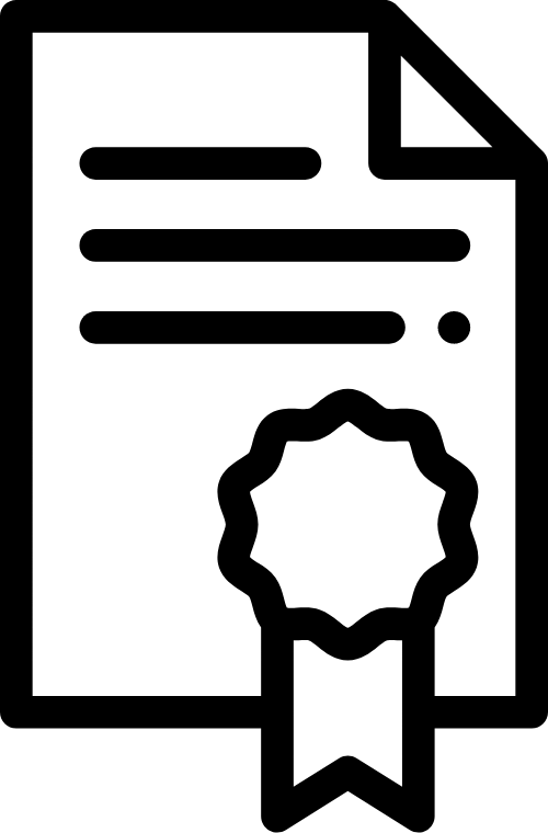 Zertifizierter Distributor